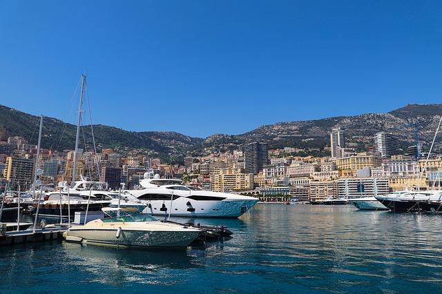 resal estate hunter in Monaco