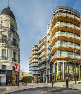 One Monte-Carlo Quartier