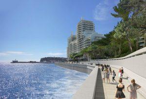 Extension-en-Mer-Monaco-Promenade