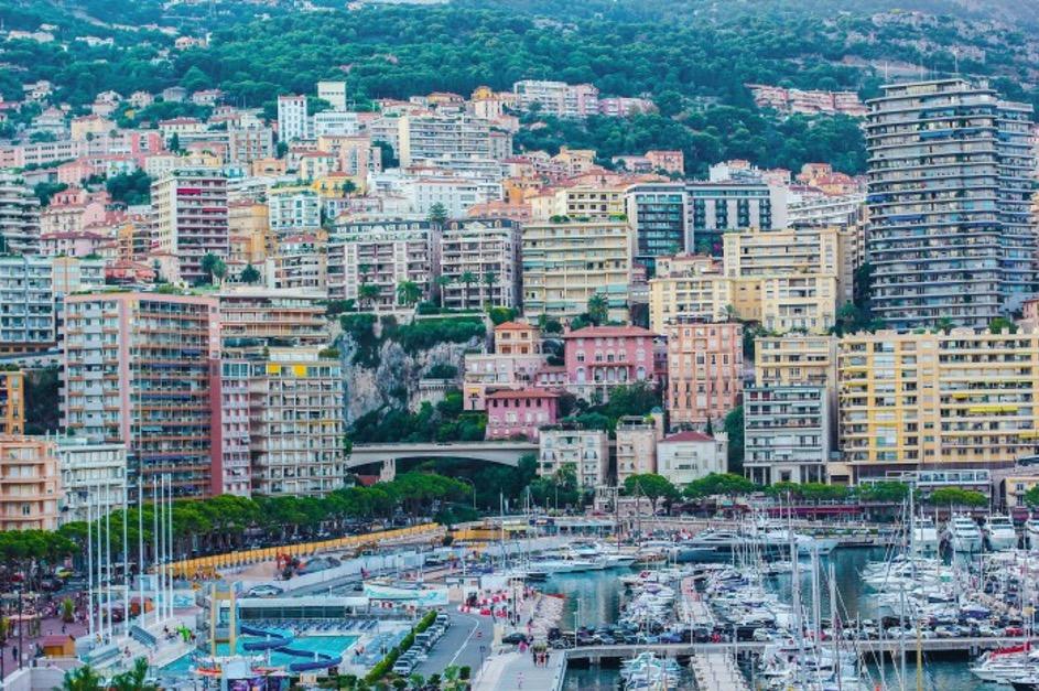 Acheter en viager à Monaco